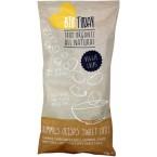 Humuso traškučiai su saldžiaisiais čili pipirais, ekologiški (75 g)