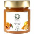 Citrusinių vaisių marmeladas, ekologiškas (260 g)