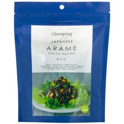 Jūros daržovės ARAME (50 g)