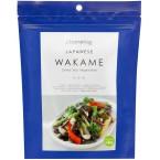 Jūros daržovės WAKAME (50 g)