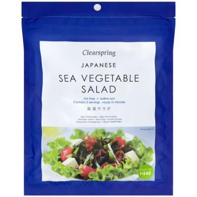 Jūros daržovių mišinys salotoms (25 g)