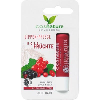 Lūpų balzamas su raudonaisiais vaisiais (4.8 ml)