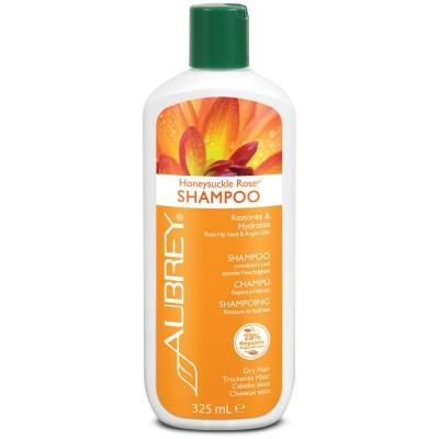Intensyvus drėkinamasis sausmedžių ir rožių šampūnas (325 ml)
