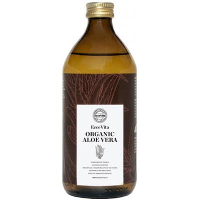 Alavijų sultys, ekologiškos (500 ml)