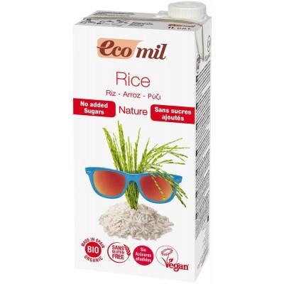 Ryžių gėrimas, ekologiškas (1 l)