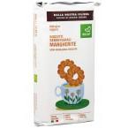 """Arbatiniai sausainiai """"Ramunėlės"""", ekologiški (380 g)"""