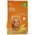 Pilno grūdo sausainiai, ekologiški (350 g)