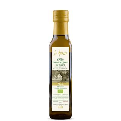 Extra virgin alyvuogių aliejus, ekologiškas (250 ml)