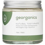 Dantų pasta su arbatmedžiu (120 ml)