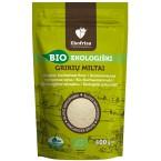 Grikių miltai, ekologiški (400 g)