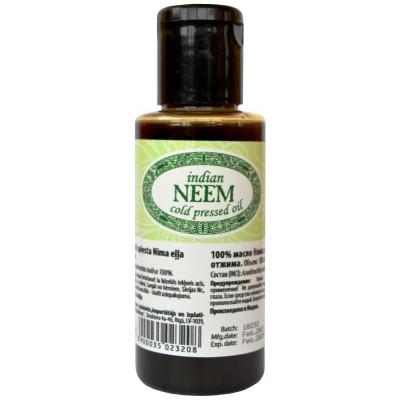 Nimbamedžio aliejus (100 ml)