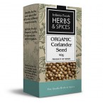 Kalendros sėklos, ekologiškos (40 g)