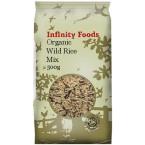 Ryžių mišinys su laukiniais ryžiais, ekologiškas (500 g)