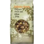 """Sausi pusryčiai """"Vaisiai ir skaidulos"""", ekologiški (325 g)"""
