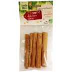 Ceilono cinamono lazdelės, ekologiškos (25 g)
