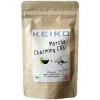 "Arbata ""Matcha Charming Chai"" su prieskoniais, eko..."