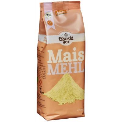 Kukurūzų miltai, biodinaminiai (500 g)