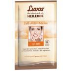 Ląsteles aktyvinanti Luvos® molio kaukė su Q10 (2 ...