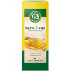 Arbata su imbieru ir apelsinais, ekologiška (20 pak. x 2 g)