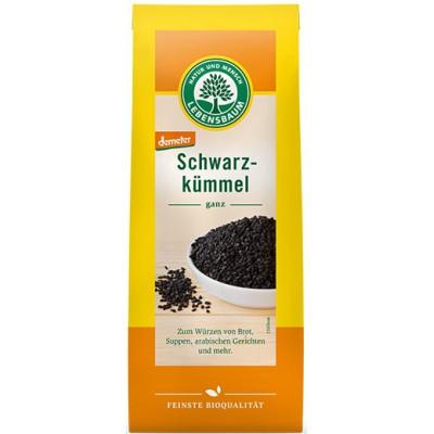 Juodgrūdžių sėklos, biodinaminės (50 g)