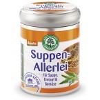 Prieskonių mišinys sriuboms, troškiniams ir daržov...
