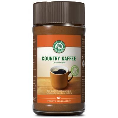 "Tirpi javų kava ""Country coffee"", ekologiškas (100 g)"