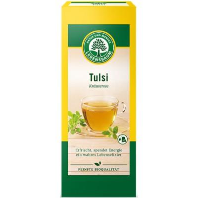 Tulsi arbata, ekologiška (20 pak. x 1.5 g)