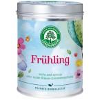 """Žalioji arbata su žolelėmis """"Pavasaris"""", ekologiška (60 g)"""