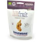 Imbieras cukruje, ekologiškas (150 g)