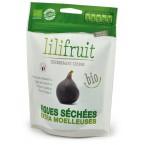 Minkštos rehidruotos džiovintos figos, ekologiškos (150 g)