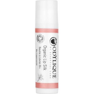 Lūpų šilkas, ekologiškas (4.5 g)