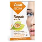 """Luvos® molio kaukė """"Repair"""" (2 vnt. x 7.5 ml)"""