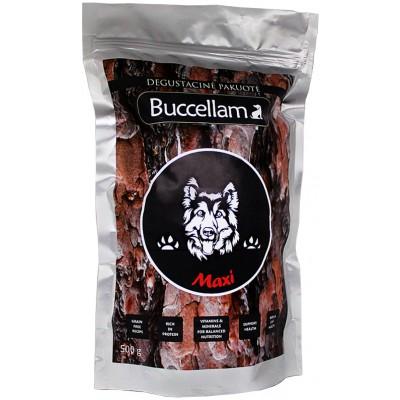 Maistas šunims MAXI, didelėms veislėms (500 g)