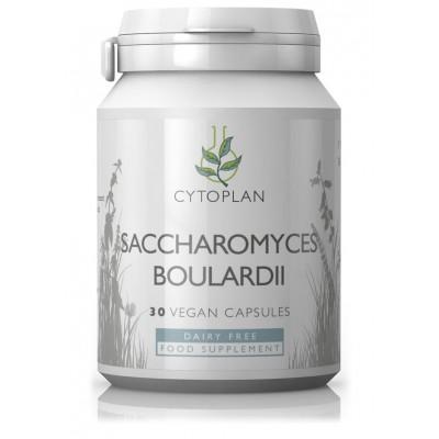 """Maisto papildas """"Saccharomyces Boulardii"""" (30 kaps.)"""
