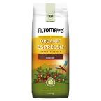 "Malta kava ""Organic espresso"" be kofeino, ekologiška (250 g)"