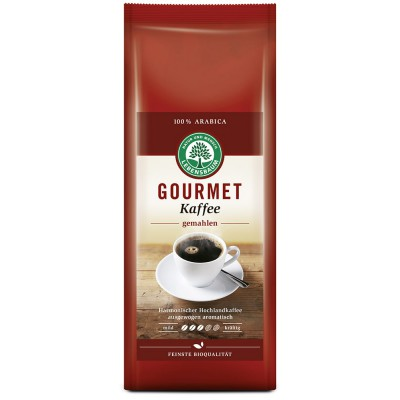 "Malta kava ""Gourmet"", ekologiška (500 g)"