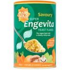 Maistinių mielių dribsniai ENGEVITA su vitaminu D ...