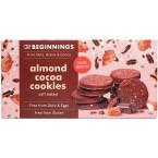 Migdolų sausainiai su kakava (80 g)