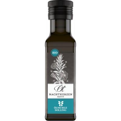Nakvišų aliejus, ekologiškas (100 ml)