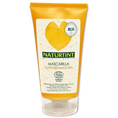 NATURTINT® maitinamoji – drėkinamoji plaukų kaukė (150 ml)