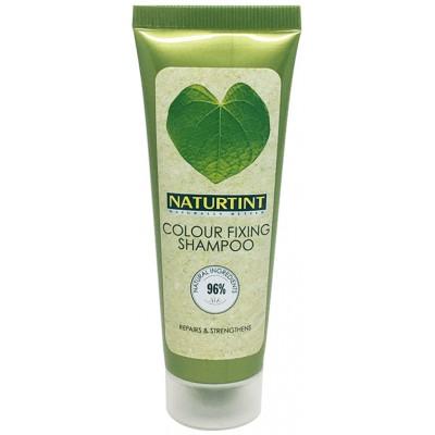 NATURTINT® spalvą išlaikantis šampūnas, kelioninė pakuotė (50 ml)