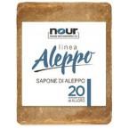 ALEPPO muilas su 20% lauramedžio aliejaus (200 g)