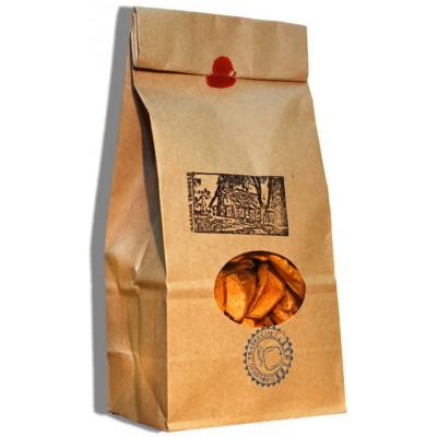 """Obuolių traškučiai """"Krimst"""" (100 g)"""