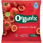Pomidorų skonio kukurūzų griežinėliai kūdikiams nu...