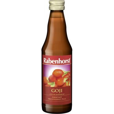 Goji uogų sultys (330 ml)