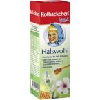 """Maisto papildas """"Halswohl"""" iš sulčių. Su vitaminais B2, niacinu ir biotinu (125 ml)"""