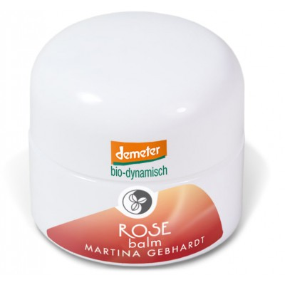 Rožių balzamas, biodinaminis (15 ml)