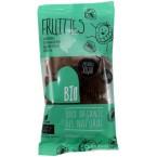 Braškių saldainiukai, ekologiški (50 g)