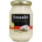 Majonezas be kiaušinių, ekologiškas (230 g)