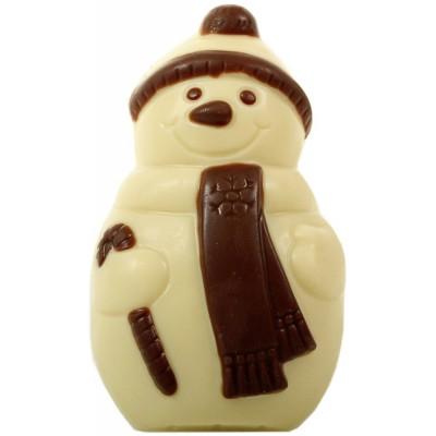 Šokoladinis sniego senis, ekologiškas (30 g)